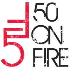 Atlanta 50 on Fire