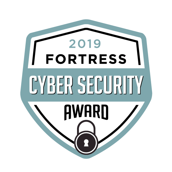 CyberSecurityAward-2019 Online identity verification